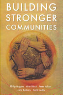 Building Stronger Communities