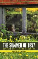 The Summer of 1957 [Pdf/ePub] eBook