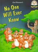 No One Will Ever Know Book