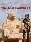 Pdf The Lost Continent