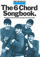 Best Guitar Chord Songbook  the Beatles