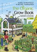 The Organic Grow Book - American English Edition