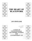The Heart Of Blackwork