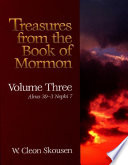 Treasures from the Book of Mormon  Volume Three