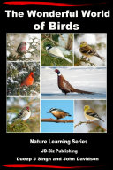 The Wonderful World of Birds   How to Make Friends With Our Feathered Friends