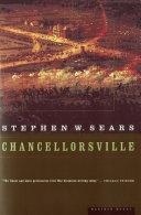 Chancellorsville Pdf