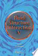 Fluid Structure Interaction V Book PDF