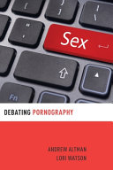 link to Debating pornography in the TCC library catalog