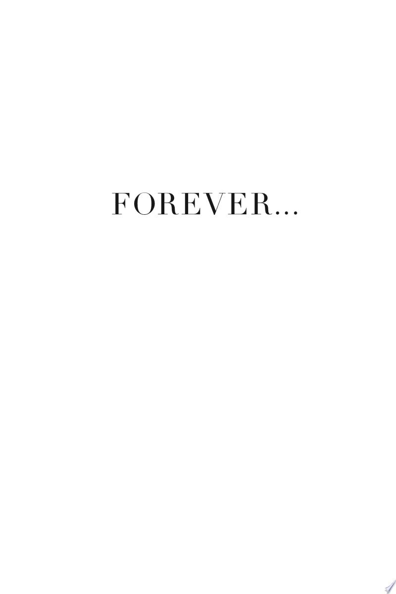 Forever . . . image