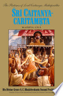 Sri Caitanya Caritamrta Madhya Lila