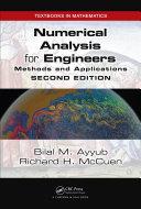 Numerical Analysis for Engineers [Pdf/ePub] eBook