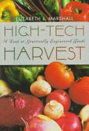 High tech Harvest Book
