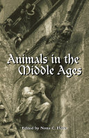 Animals in the Middle Ages Pdf/ePub eBook