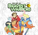 The Art of Bravest Warriors [Pdf/ePub] eBook