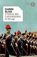 Storia dei carabinieri. Dal 1814 a oggi