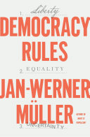 link to Democracy rules in the TCC library catalog