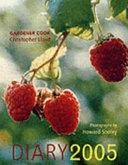 Christopher Lloyd's Gardener Cook Diary