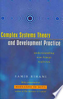 Complex Systems Theory And Development Practice Book PDF