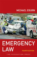 Emergency Law
