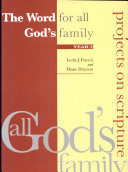Word for All God's Family ebook
