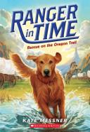 Rescue on the Oregon Trail Book