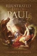 The Illustrated Life Of Paul Pdf/ePub eBook