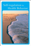 Self-Regulation in Health Behavior