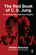 The Red Book of C g  Jung Book