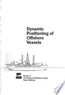 Dynamic positioning of offshore vessels