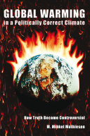 Global Warming in a Politically Correct Climate