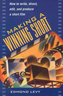 Making a Winning Short Pdf/ePub eBook
