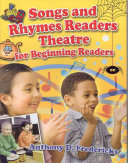 Songs and Rhymes Readers Theatre for Beginning Readers Book