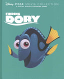 Disney Pixar Movie Collection Finding Dory