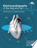 Electrocardiography of the dog and cat  2nd edition