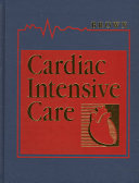 Cardiac Intensive Care Book