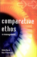 Comparative Ethos in Management