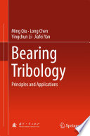 Bearing Tribology