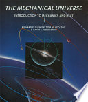 The Mechanical Universe Book PDF