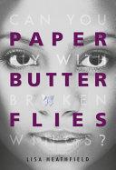 Pdf Paper Butterflies Telecharger