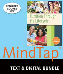 Nutrition Through the Life Cycle   Lms Integrated for Mindtap Nutrition  6 month Access Book PDF