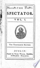 The Spectator The Thirteenth Edition