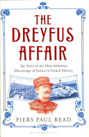 The Dreyfus Affair