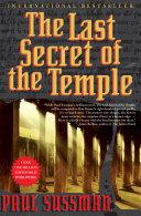 The Last Secret of the Temple Pdf/ePub eBook