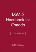 The Brief Student Guide to DSM 5
