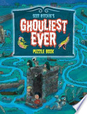 Ghouliest Ever Puzzle Book