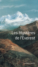 Pdf Les mystères de l'Everest Telecharger