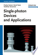 Single photon Devices and Applications
