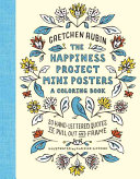 The Happiness Project Coloring Book Book