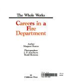 Careers in a Fire Department