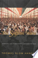 The Saffron Wave Book PDF